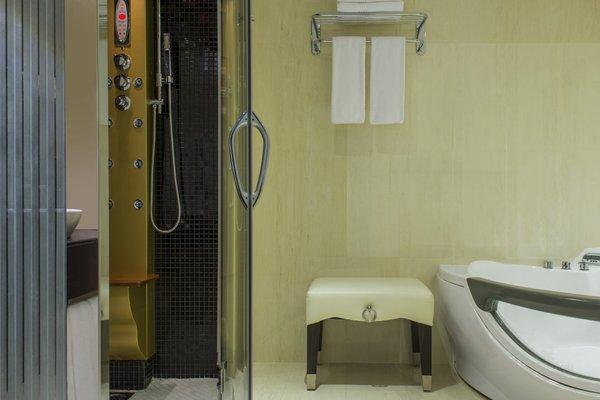 Le Meridien Dubai Hotel & Conference Centre - фото 20