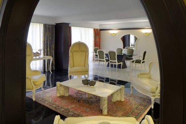 Le Meridien Dubai Hotel & Conference Centre - фото 23