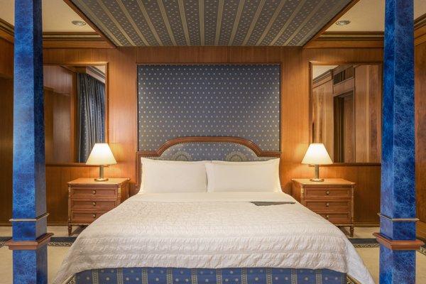 Le Meridien Dubai Hotel & Conference Centre - фото 3