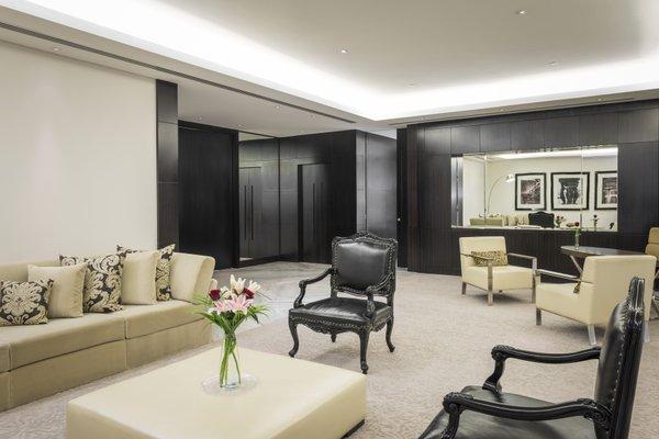 Le Meridien Dubai Hotel & Conference Centre - фото 5