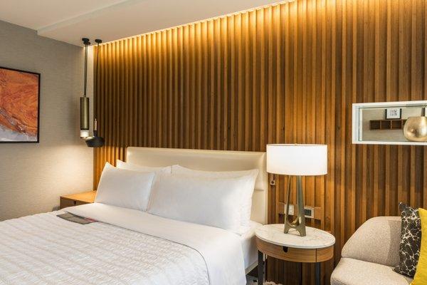 Le Meridien Dubai Hotel & Conference Centre - фото 6