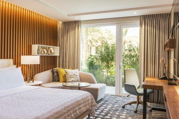 Le Meridien Dubai Hotel & Conference Centre - фото 8