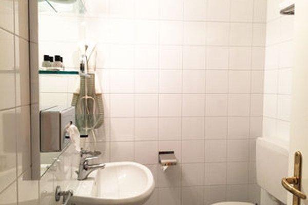 Astoria Residence Hotel - фото 11
