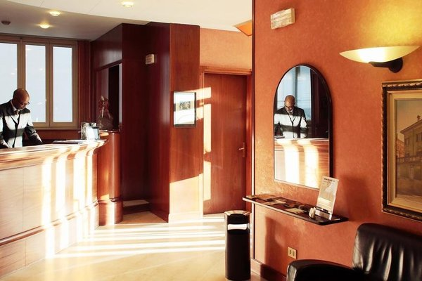 Astoria Residence Hotel - фото 13