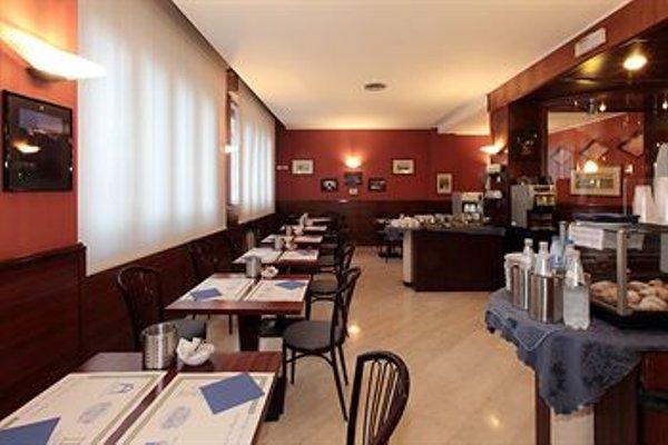 Astoria Residence Hotel - фото 15