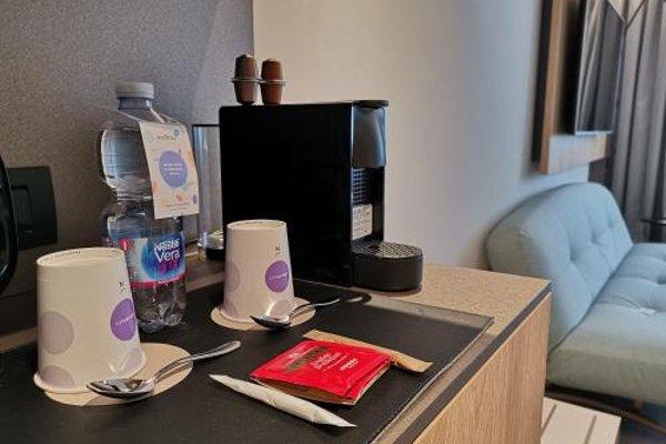 Astoria Residence Hotel - фото 18