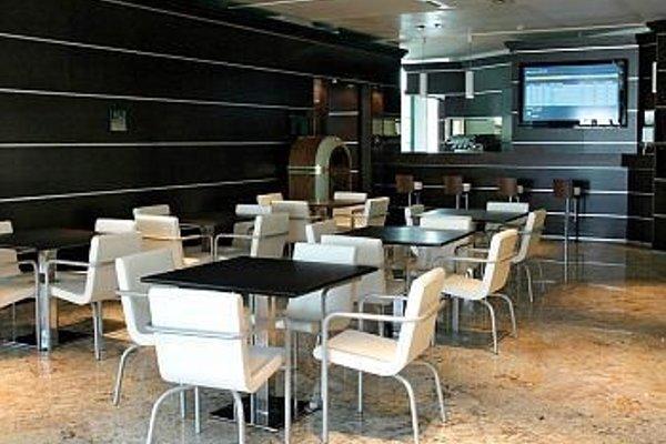 Dado Hotel International - фото 10