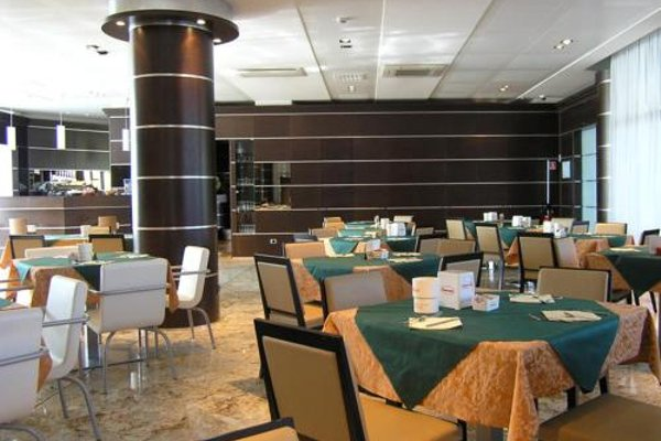Dado Hotel International - фото 11