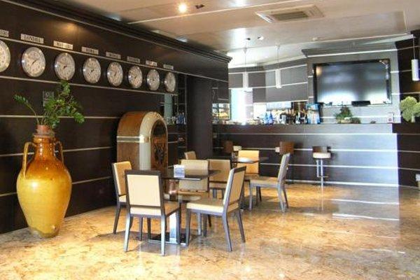 Dado Hotel International - фото 12