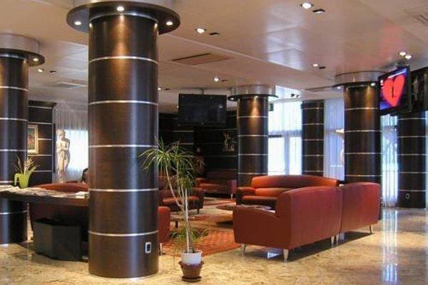 Dado Hotel International - фото 4