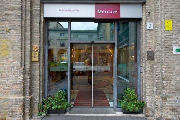 Mercure Parma Stendhal - фото 19