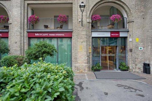 Mercure Parma Stendhal - фото 22
