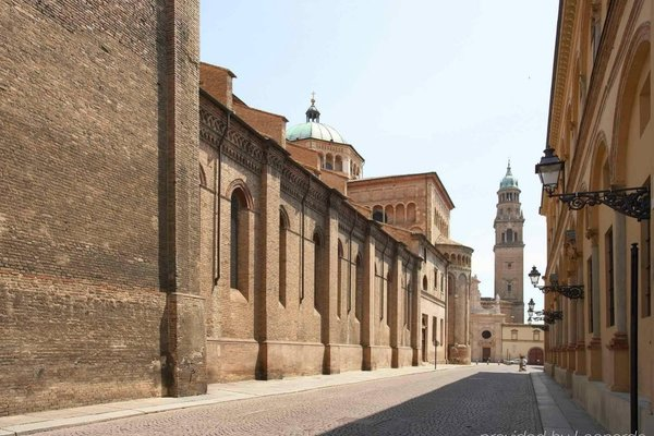 Mercure Parma Stendhal - фото 23