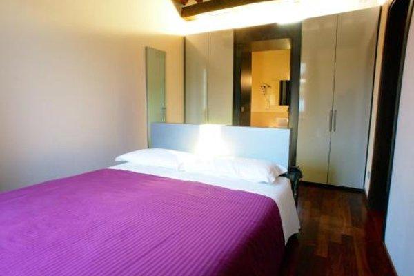 Parizzi Suites & Studio - фото 50
