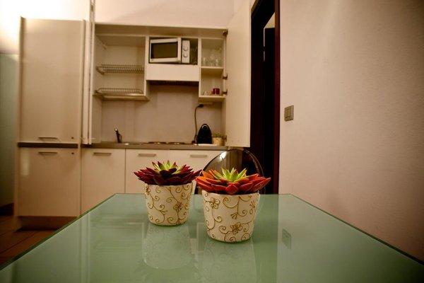 Parizzi Suites & Studio - фото 12