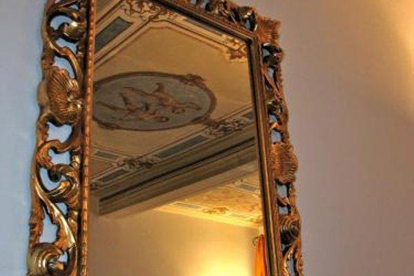 Parizzi Suites & Studio - фото 18