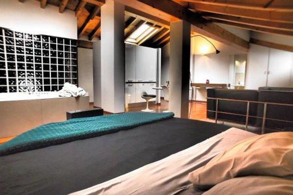 Parizzi Suites & Studio - фото 5