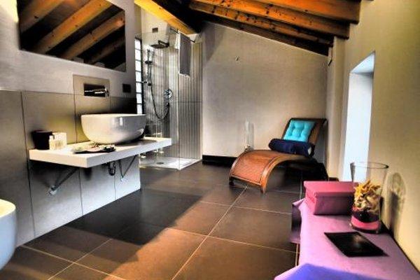 Parizzi Suites & Studio - фото 6