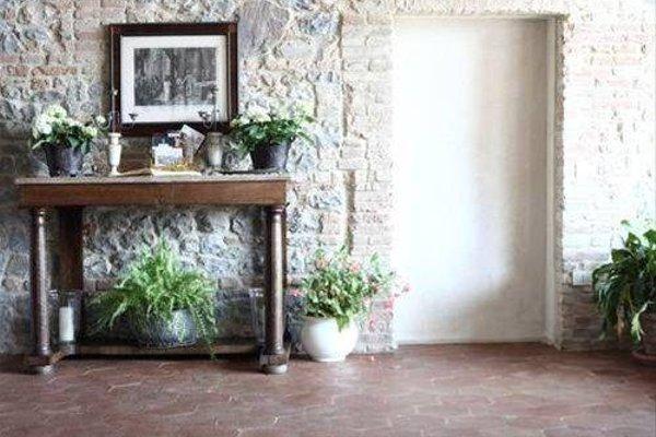 Villino di Porporano - фото 16