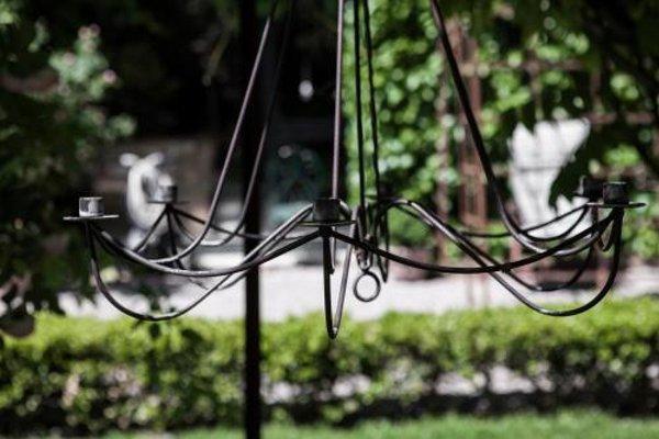 Villino di Porporano - фото 19