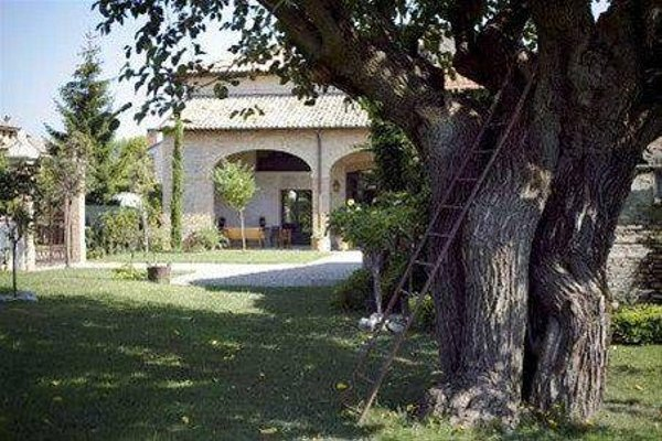 Villino di Porporano - фото 23