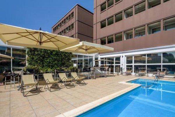 Best Western Hotel Farnese - фото 23
