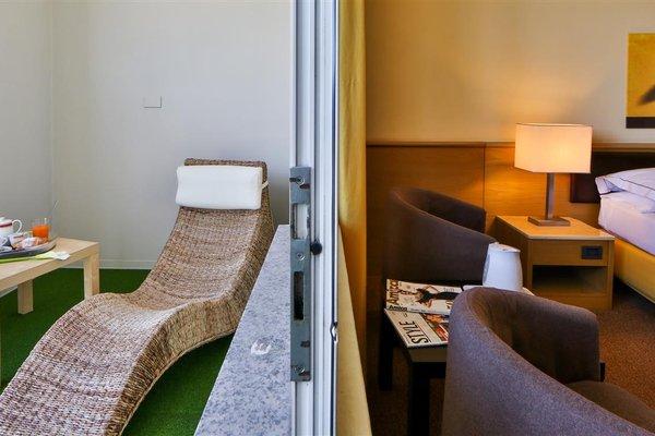 Best Western Hotel Farnese - фото 3