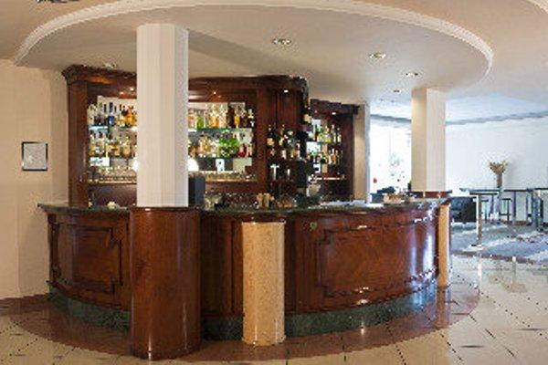 CDH Hotel Villa Ducale (ex. Hotel Villa Ducalе) - фото 10