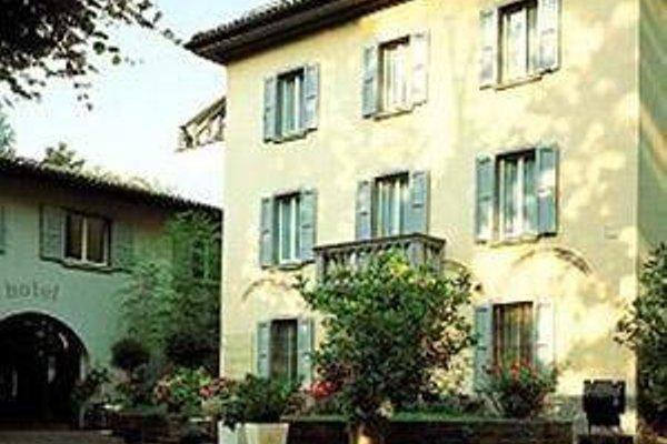 CDH Hotel Villa Ducale (ex. Hotel Villa Ducalе) - фото 20