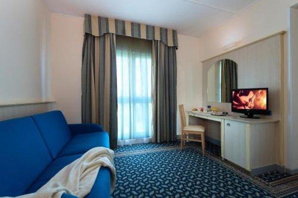 CDH Hotel Villa Ducale (ex. Hotel Villa Ducalе) - фото 3