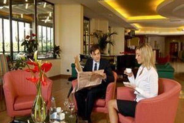 CDH Hotel Villa Ducale (ex. Hotel Villa Ducalе) - фото 4