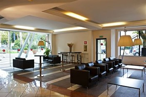 CDH Hotel Villa Ducale (ex. Hotel Villa Ducalе) - фото 5