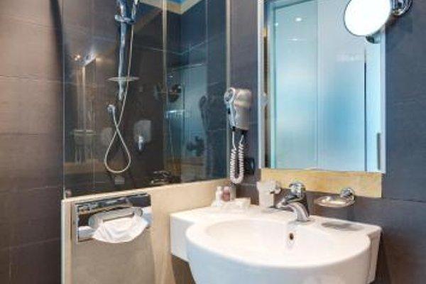 CDH Hotel Villa Ducale (ex. Hotel Villa Ducalе) - фото 6
