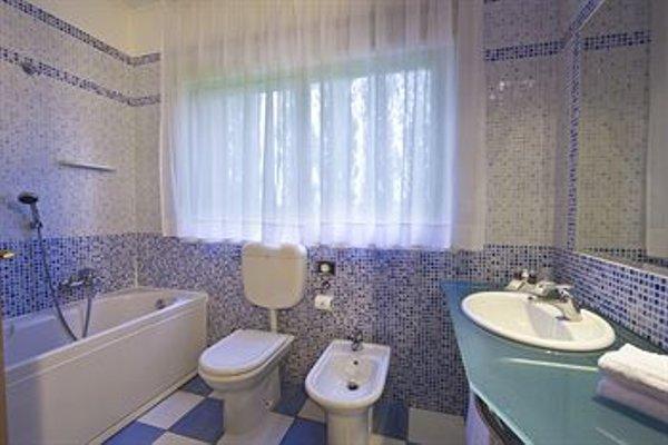 CDH Hotel Villa Ducale (ex. Hotel Villa Ducalе) - фото 7