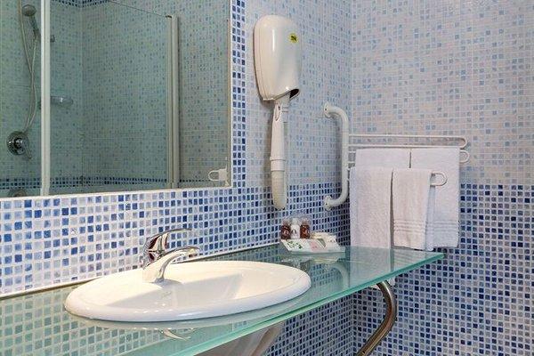 CDH Hotel Villa Ducale (ex. Hotel Villa Ducalе) - фото 8