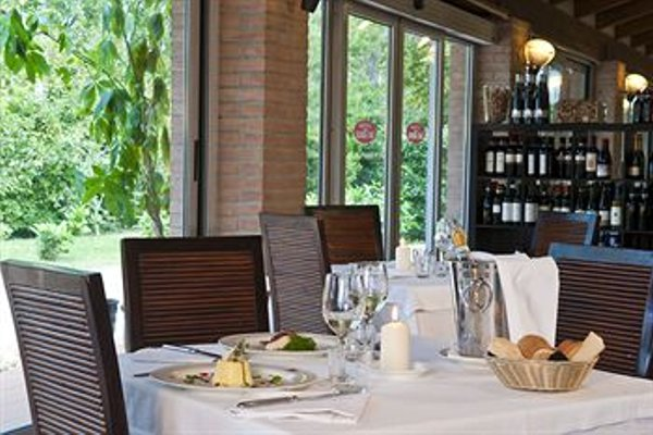 CDH Hotel Villa Ducale (ex. Hotel Villa Ducalе) - фото 9