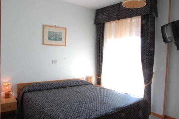 Hotel La Vela - фото 50