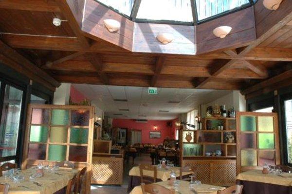 Hotel La Vela - фото 11