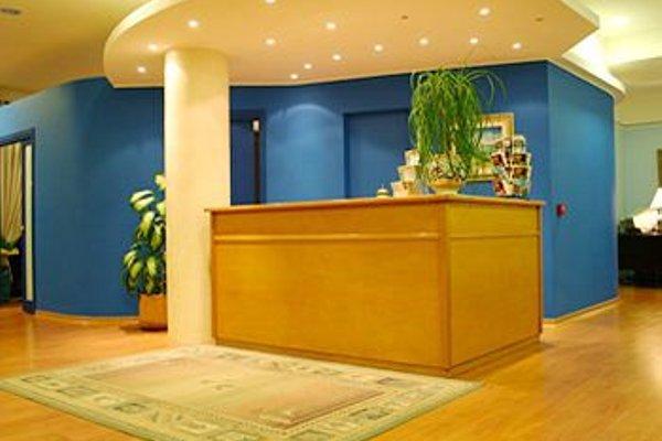 Hotel La Vela - фото 12