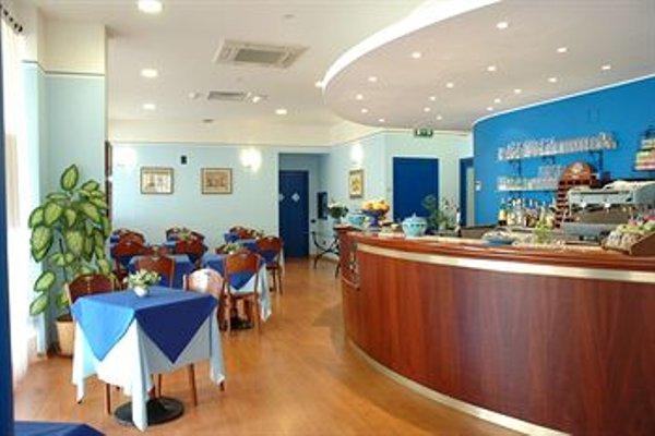 Hotel La Vela - фото 13