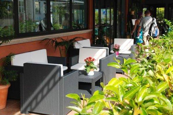 Hotel La Vela - фото 18