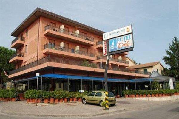 Hotel La Vela - фото 21