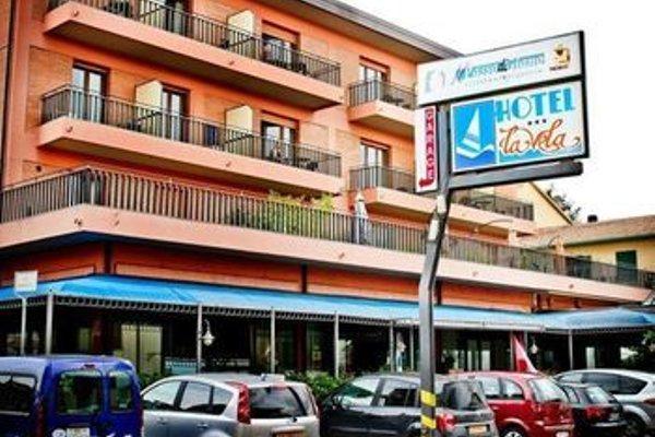 Hotel La Vela - фото 22