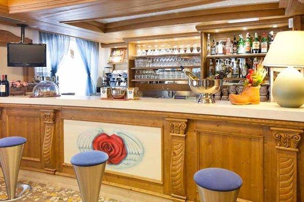 Hotel Rosa Degli Angeli - 10