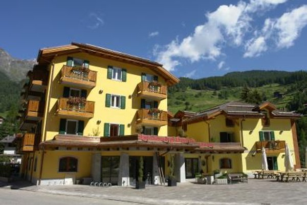 Hotel Rosa Degli Angeli - 23