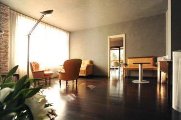 Hotel Domo - фото 6