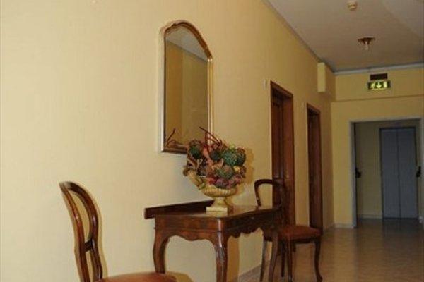Grifone Hotel Ristorante - 11