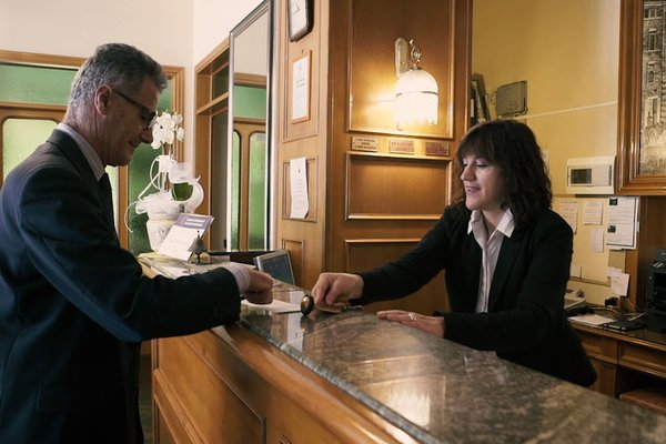 Grifone Hotel Ristorante - 17