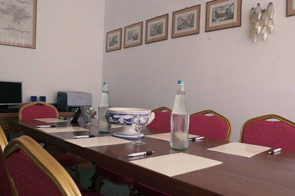 Grifone Hotel Ristorante - 21