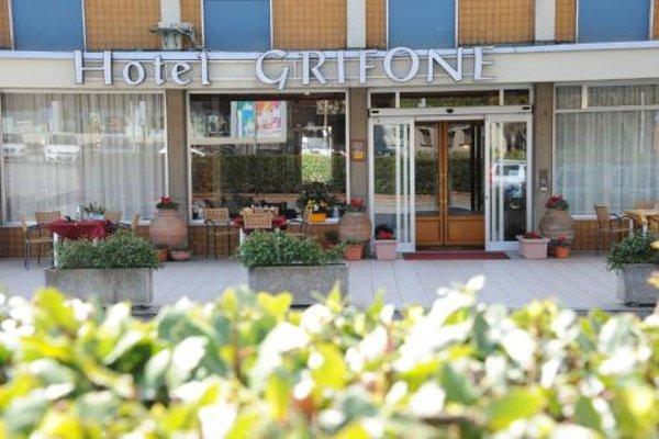 Grifone Hotel Ristorante - 22
